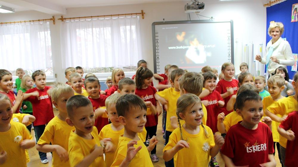 Uroczystość z okazji Międzynarodowego Dnia Ochrony Praw Dziecka