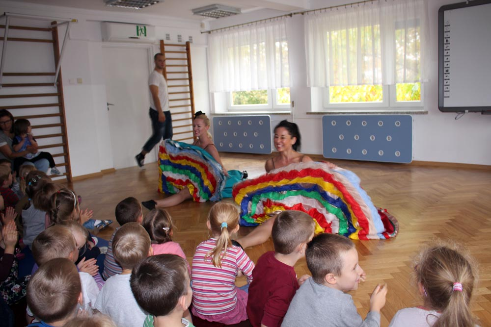 "Koncert ""Tańce rewii i musicali"""