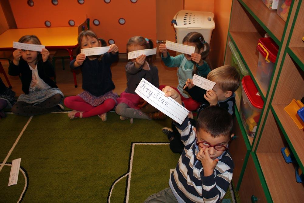 Kryształki uczą się czytać metodą Ireny Majchrzak