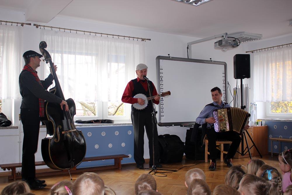 Koncert Piosenki starej Warszawy
