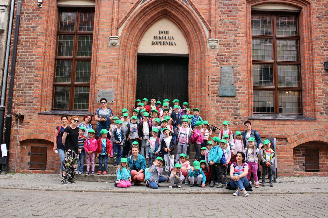 Zielone przedszkole – galeria