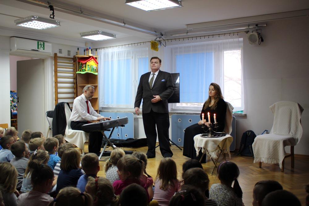 """Koncert  """"Fryderyk Chopin – sercem Polak, talentem świata obywatel"""""""