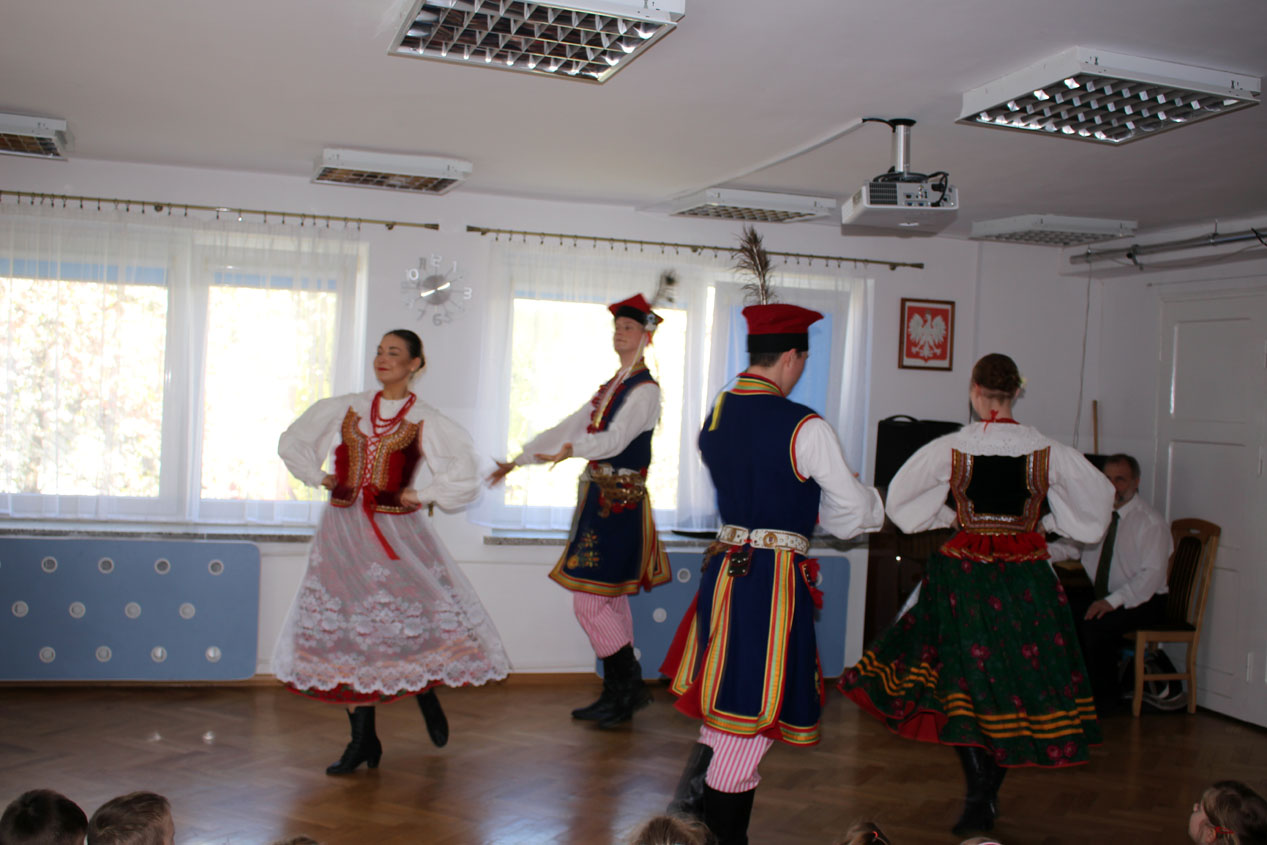"""koncert """"Polskie tańce narodowe"""""""