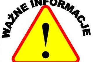 UWAGA! AKTUALIZACJA informacji w sprawie otwarcia przedszkoli