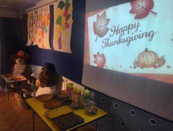 Thanksgiving!