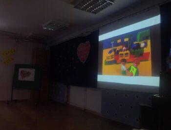 Film animowany WOŚP