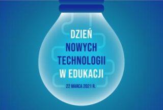 Dzień Nowych Technologii