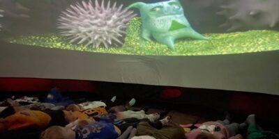 Kino sferyczne